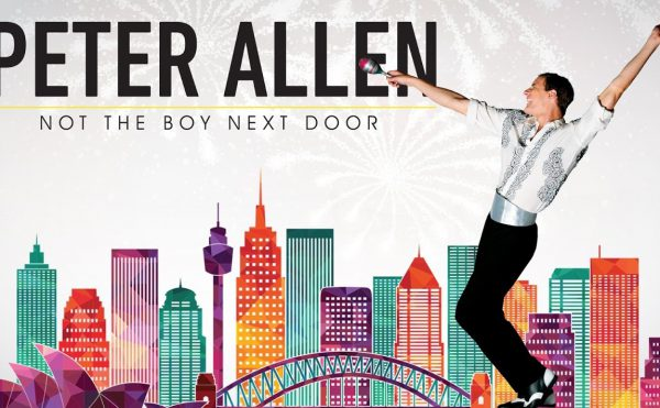 Peter Allen Trailer Part 1