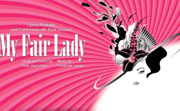 My Fair Lady Trailer
