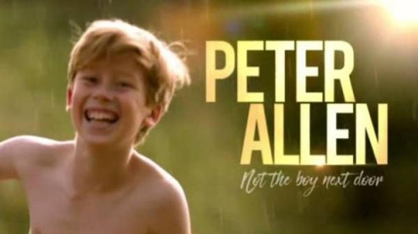 Peter Allen Trailer Part 2